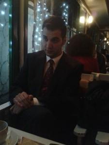 Mehmet Pala Profil Fotosu